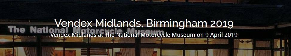 Vendex Midlands Birmingham