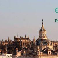 ESTIEM Europe3D Spain Seville