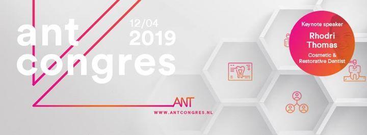 ANT Congres 2019