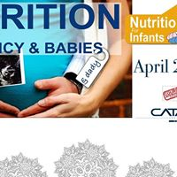 Nutrition for Pregnancy &amp Babies  Beirut Leb