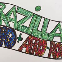 Brazilla presents Choro and Afro-Roots.