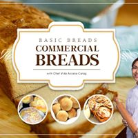 Basic Breads Commercial Breads