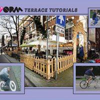 Terras Tutorial 4 - Bike Repair