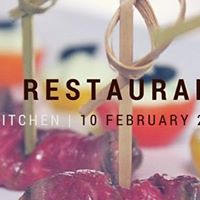 Pop-up Restaurant with Claires Kitchen