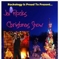 Jai Rocks Christmas Show at The Duke of York Exeter