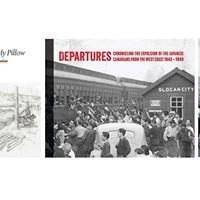 75th Anniversary Book Launch