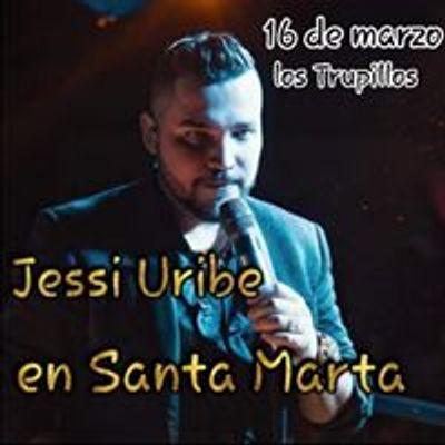 Jessi Uribe, conciero en Santa Marta
