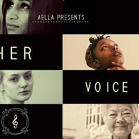 Aella presents Her Voice