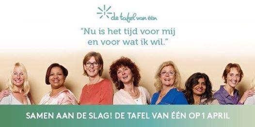 De tafel van n - Rotterdam