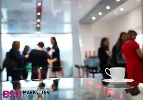 B2B Marketing Expo 2019