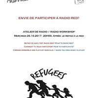 Workshop Radio Red