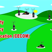 COMMUNITY EMERGENCY COMMUNICATION (CECOM)