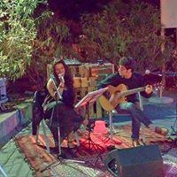 Giordana Toscano &amp Matteo Carbone  live  Verso