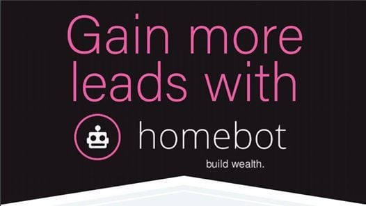 Homebot stay in front of your clients
