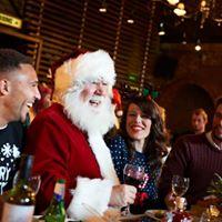 Christmas Eve Treats at Revolution Glasgow