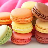 Macaron Pastry Class
