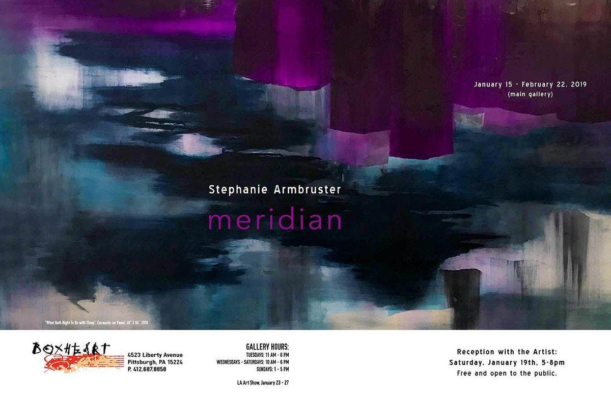 Stephanie Armbruster Meridian