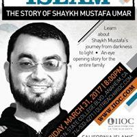 From Atheism to Islam  The Story of Shaykh Mustafa Umar