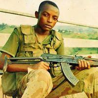 Un avenir pour les enfants soldats  Le tmoignage de Junior