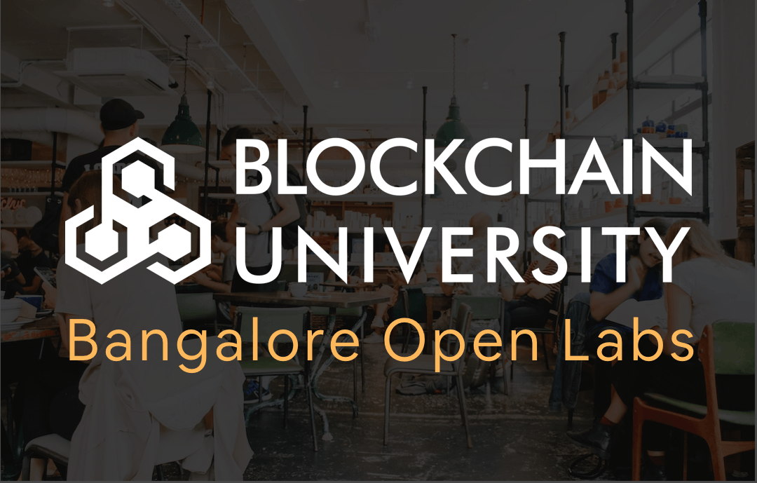 Bangalore Open Distributed Labs