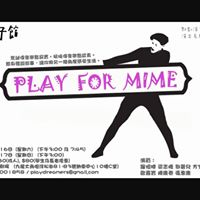 Play for Mime