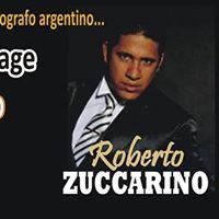 Speciale ciclo di Stage col Maestro argentino Roberto Zuccarino