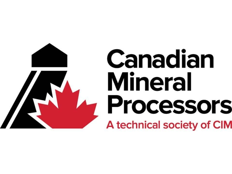 51st CANADIAN MINERAL PROCESSORS CONFERENCE