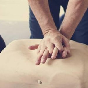 CPR course - Southport July 9