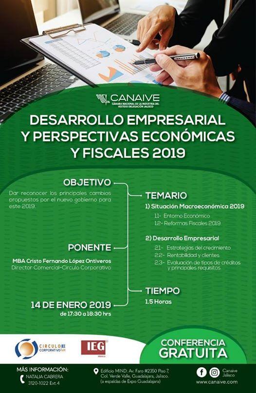 Cámara Nacional De La Industria Del Vestido Jalisco At