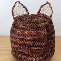 Wolf Hat Fundraiser at Purl in the Pines