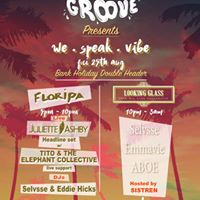 Boutique Groove presents Carnival Special WE . SPEAK . VIBE
