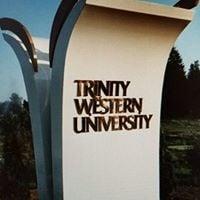 Trinity Western University Basketball honoring retired Coach Tim Teer