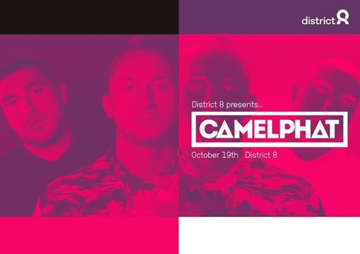 Camelphat at District 8