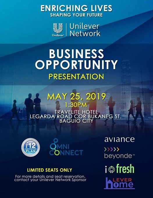 Biz Preview by Unilever Network