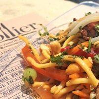 Taste of Collier at Bayfront