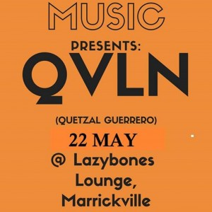 Alma Music presents QVLN (LA)