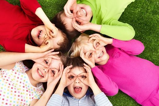 SOLD OUT Kids Yoga Summer Camp - Ages 4-8 with Victoria Lynes