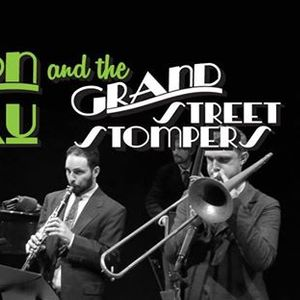 Swing Remix w Gordon Au & Grand Street Stompers