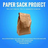 Paper Sack Project
