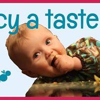 Free Baby Massage Taster Class - Barnsley S71