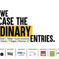 Maddys 2018 Judging Event