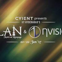 ELAN &amp vision 2017 IIT Hyderabad
