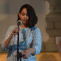 Poetry is Everywhere  Workshop with Rochelle Dsilva