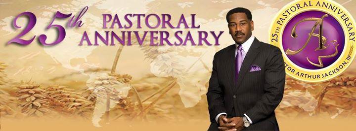 25th Pastoral Anniversary At Antioch Missionary Baptist Church Of Miami Gardens Miami Gardens