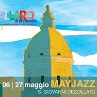 MayJazz. Periscope Quintet feat. Dario Deidda