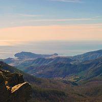 Trekking di 3 giorni dai Monti al Mare lAlta Via delle 5 Terre