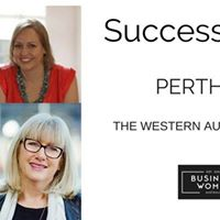 Success Circle Perth-Highly Resilient WomenLesssons for Success