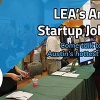 UT Austin Startup Job Fair