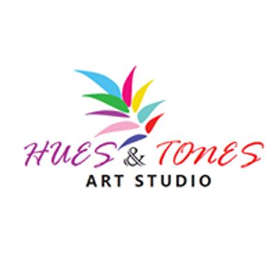 Hues & Tones Art Studio