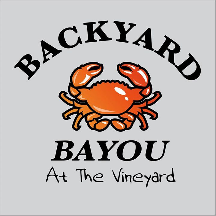 Backyard Bayou Union City Ca